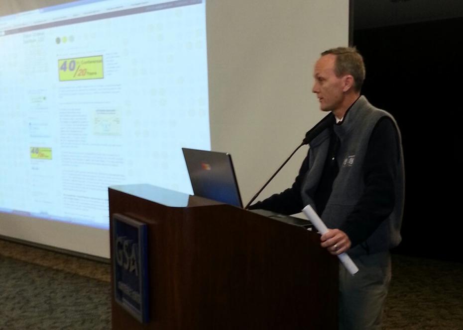 November 4, 2013 Conference - John Hostiny