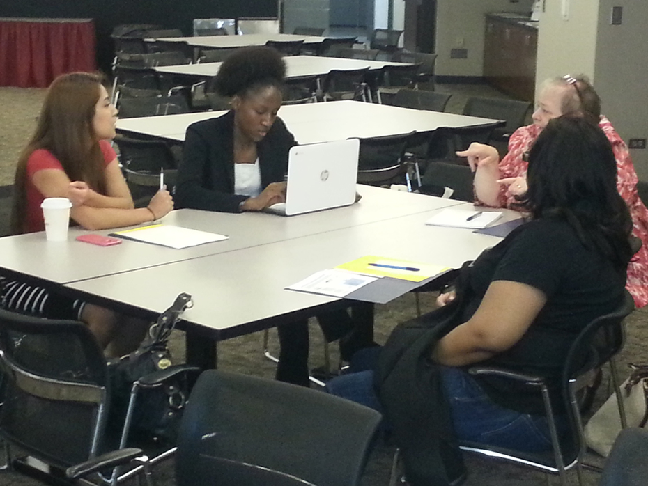 May 8, 2015 Tutor/Mentor Conference-Using Technology-1