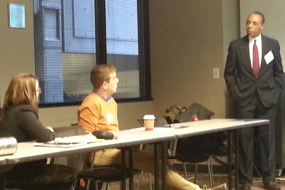 Nov. 2014 Conference Workshop - 1