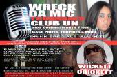 Wreck Da Mic..Club Un..2011