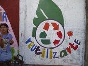 """Barrio Limpio, Barrio Sano"" by ASART (Children's Artistic Association)"