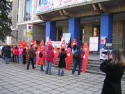 16 Days Campaign against violence against women