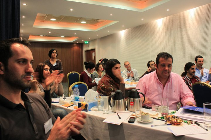 Cyprus - Bridging the Divide (PATRIR Peacebuilding Programme)