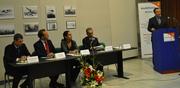 2011 WVI Peace Prize Speakers