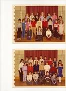 1982-83 gr 4 Mrs Haefner Mrs Petscavage
