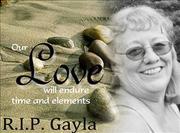 Gayla Sprague