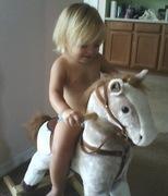cj the cowboy