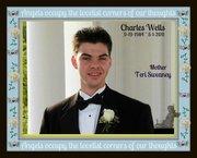 Charles David Wells
