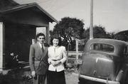 Richie and Gloria Leandro