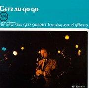 Stan Getz  Au Go Go