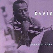 Miles Davis-Stan Getz  Conceptions