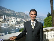 """In the """"Prime Minister's house of Monaco"""""""