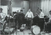 Getz-Gilberto 1963