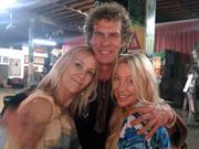 Anney, Kennedy and Lumina @ WBC