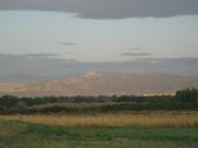 Horsetooth at Dawn - Ft Collins, Colorado