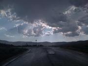 Heaven meets the Road