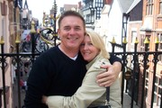 Time in Chester