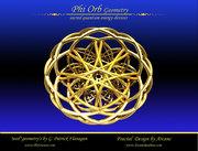 Phi-Ometry Sacred Geometry 3