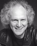 70s Rock Legend Andy Pratt