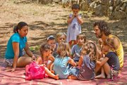 kids tribe