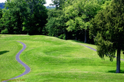 Native People's Serpent Mound