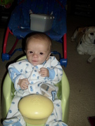 my baby boy jacob
