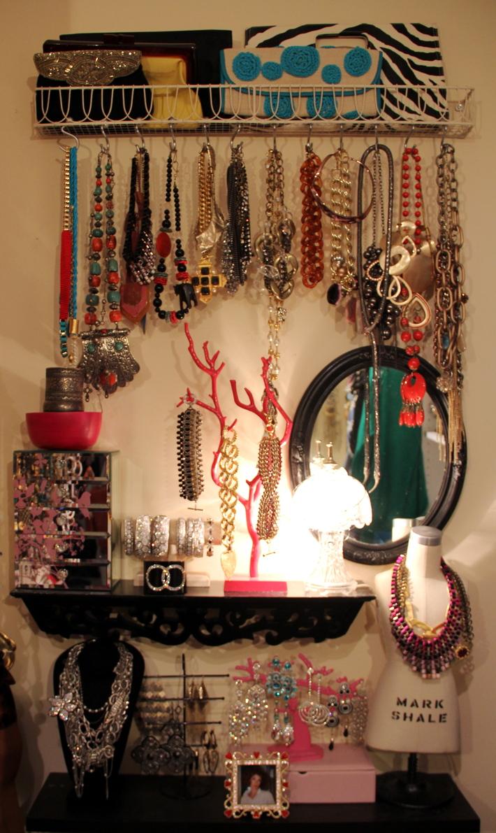 jewelrywall