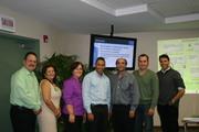 Actividades Educativas de Mayo 2011