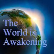 a a A World Is Awakening