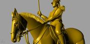 Militar cavalary