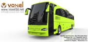 Bus Mercedes Benz