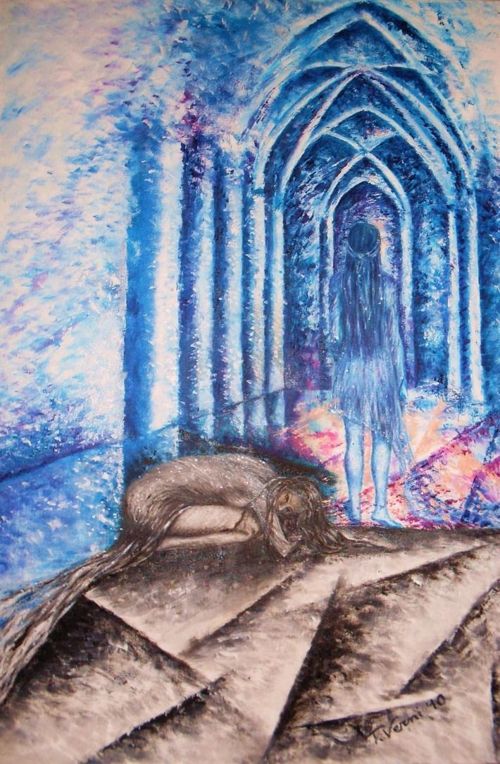 2010-Spirito e Materia (40x60-olio su tela)