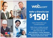 $150 Referral Reward