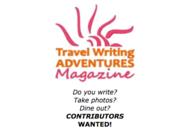 TravelWritingAdventures.com