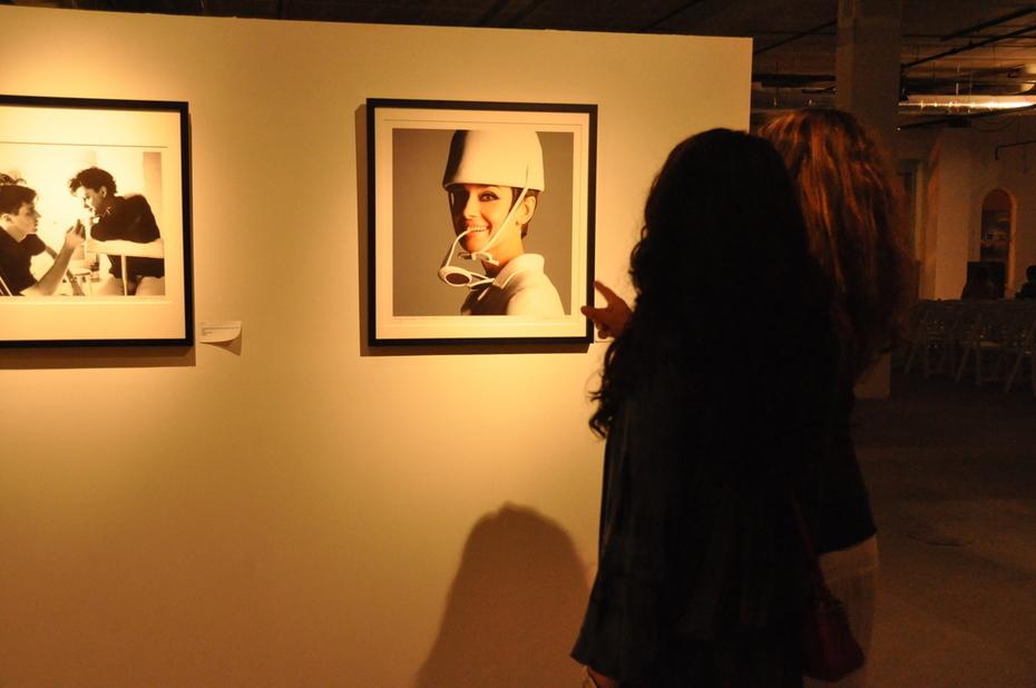 A Look Behind the Lens with Douglas Kirkland