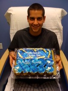 Ians End of Chemo