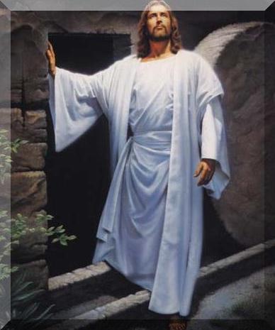 JesusEaster