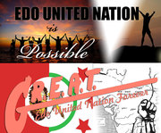 Edo United Nation is Possible