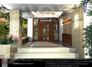 House&home design project mahachai