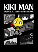 KIKIMAN by CGMAN