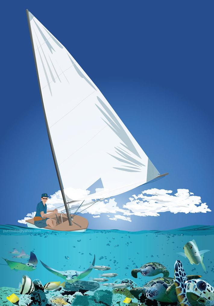 king+undersea