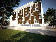 khun apichock apartment