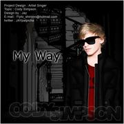 Project : Artist Singer