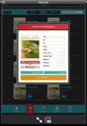 GUI for Momag iPad App