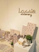 lassie stationery