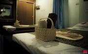 นวดเเผนไทย ณ โรงพยาบาลสิโรรสยะลา