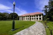 The Nine-chamber Mansion, Bang Pa-In Palace, Ayutthaya