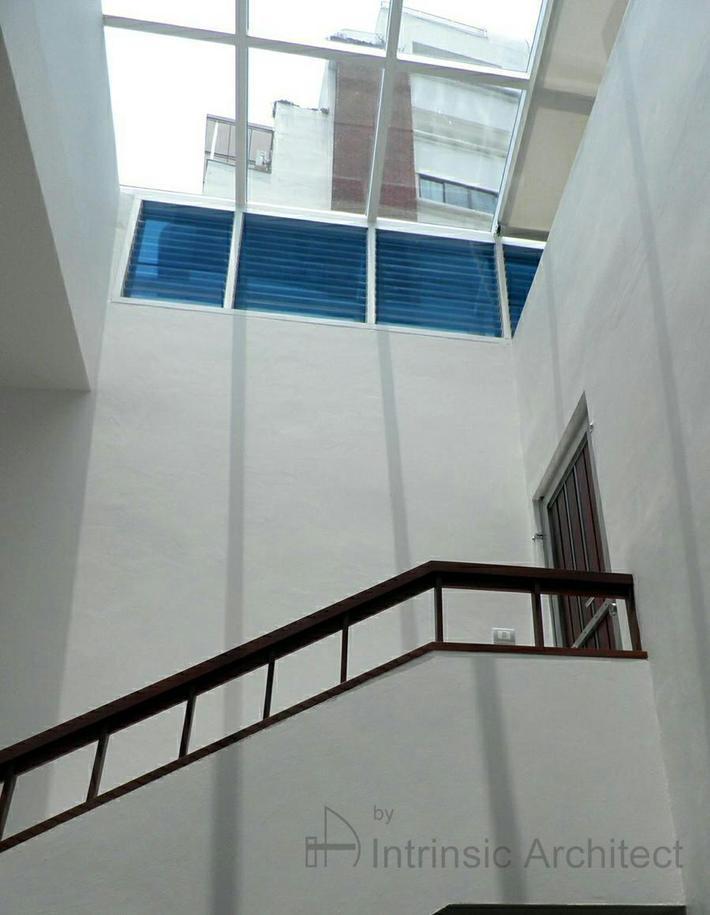 Apartment @ สุขุมวิท 22 Skylight