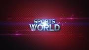 logo sports world HD