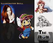 Illustrator Skill FS